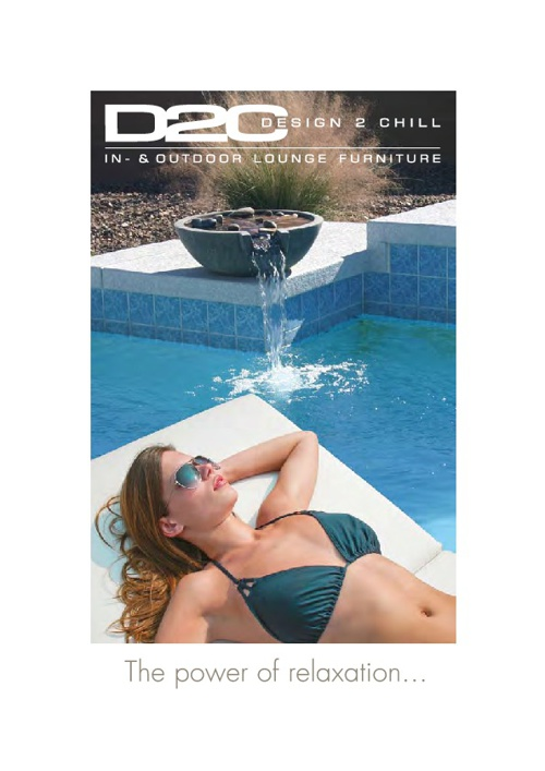 Design2Chill.com - Catalog