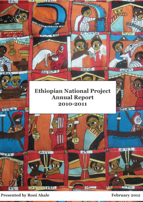 ENP 2010-11 Annual Report Web Version