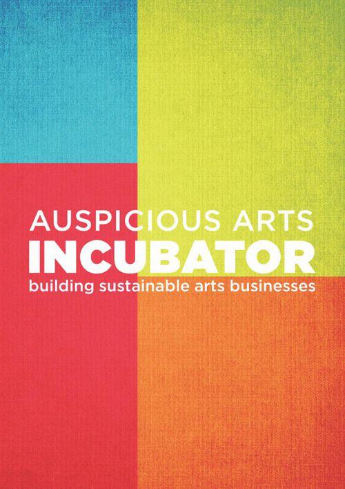 Auspicious Arts Incubator