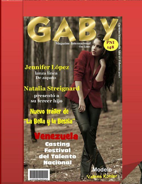 Edición de Febrero