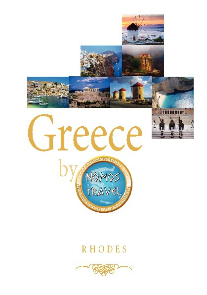 Rhodes - Greece by Nomos Travel