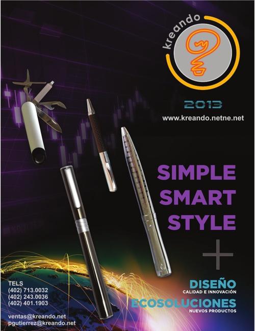 2013 Kreando Catalogo