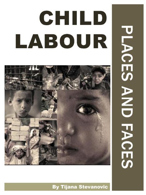 Child Labour Places and Faces