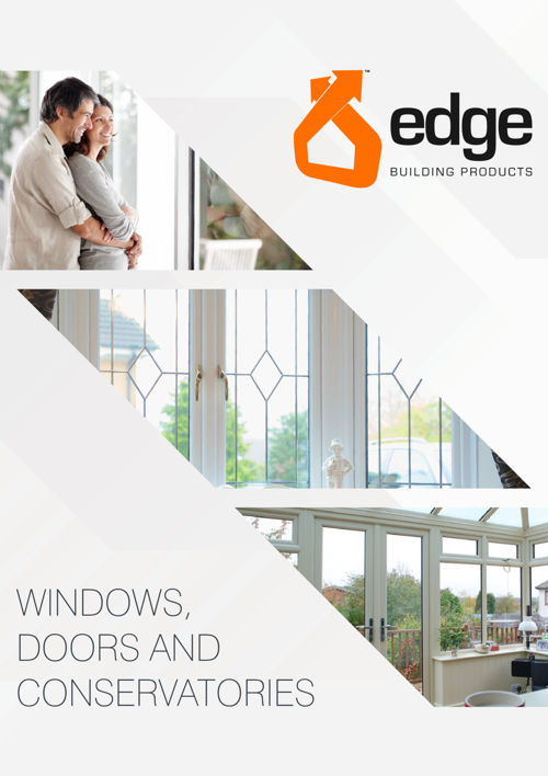 Edge Building Products Retail Brochure