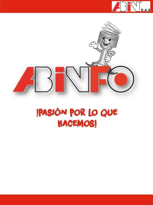 Abinfo No 26-Agosto 2017
