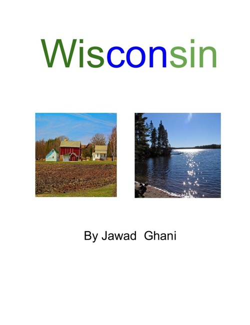 Wisconsin By: Jawad