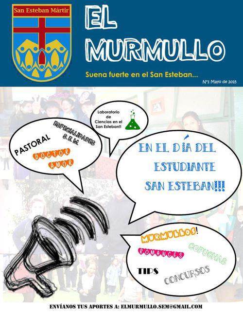 EL MURMULLO prueba 2