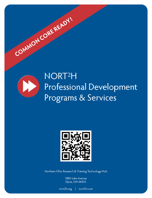 NORT2H Professional Development Programs & Services