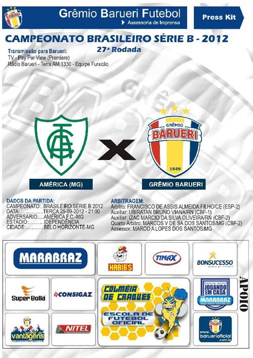 2012-09-25 PRESS KIT Pré-Jogo América 1x2 Barueri.pdf