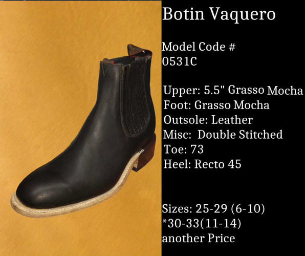 Botin by Billy Boots Cowboy boots