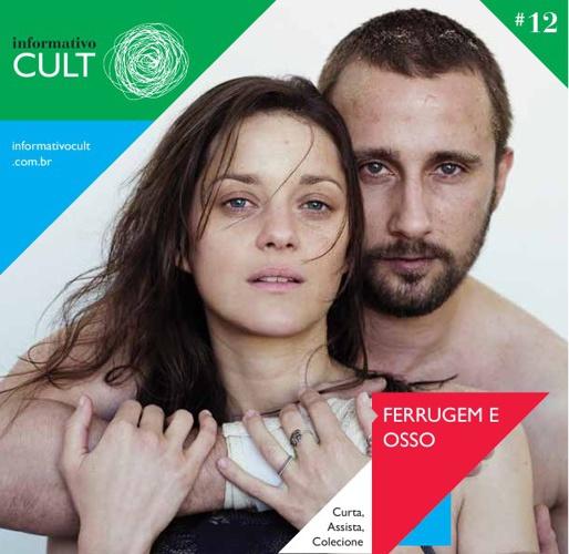 Info Cult #12