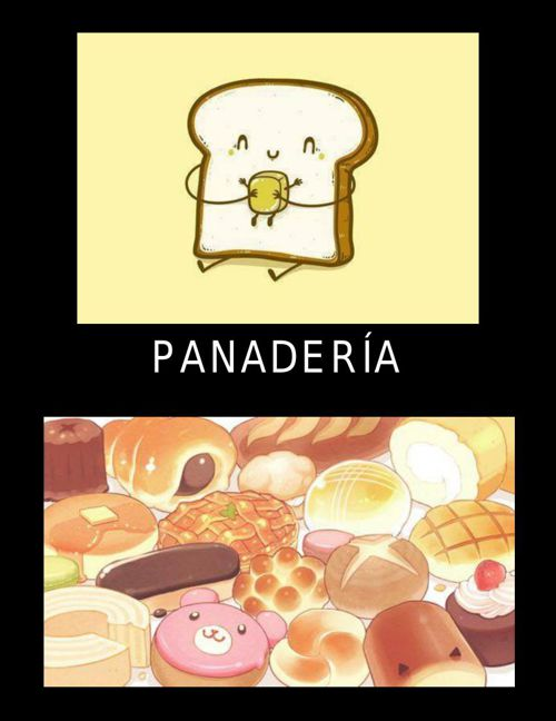 RECETARIO (panaderia)