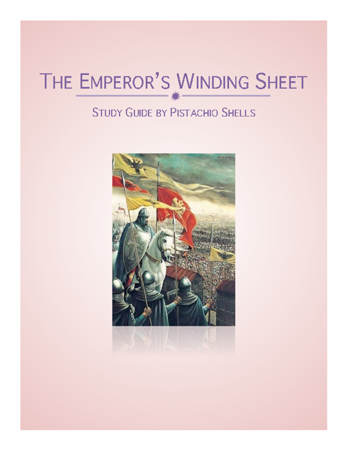 The Emperor's Winding Sheet Study Guide