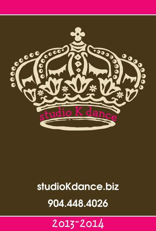 Studio K Dance 2013-14