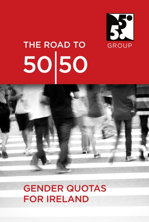 The Road to 5050