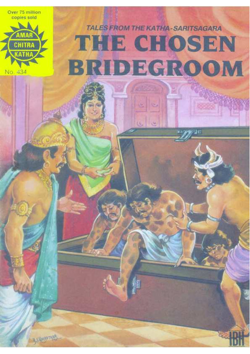 the Chosen Bridegroom