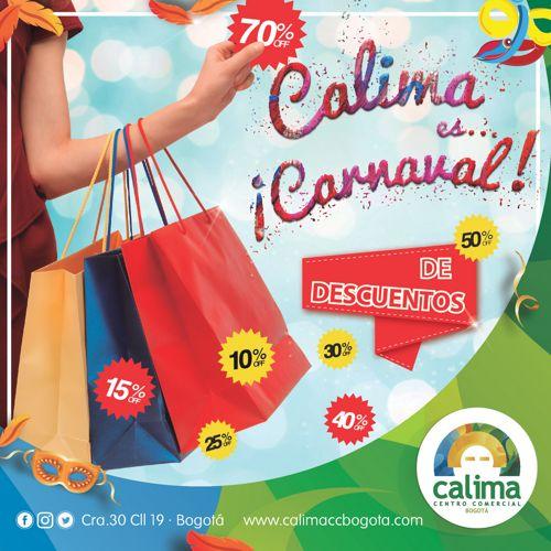 SEPARATA Calima CC  ENERO