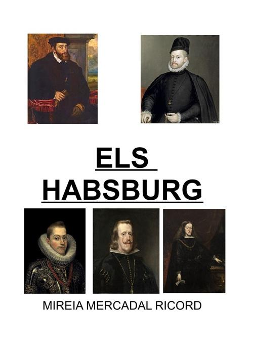 Els Habsburg o els Austries