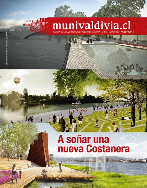 Revista Munivaldivia