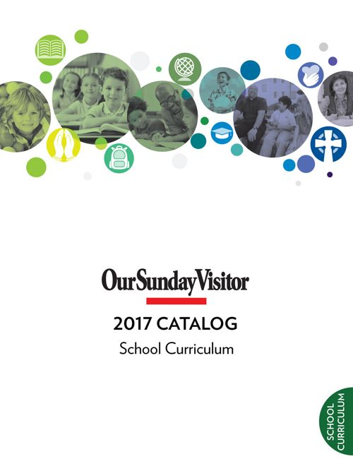 OSV School Curriculum Catalog 2017
