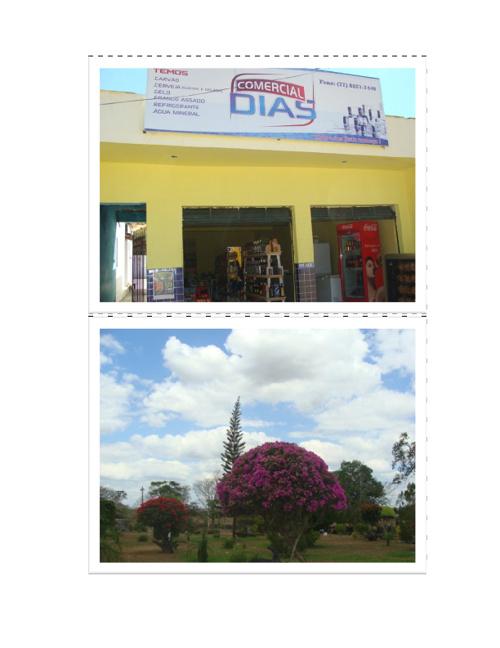 Portal Caatiba Bahia - Cultura, Festas, Acontecimentos