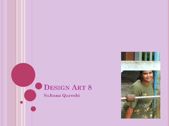 Sultana's Design Flipbook