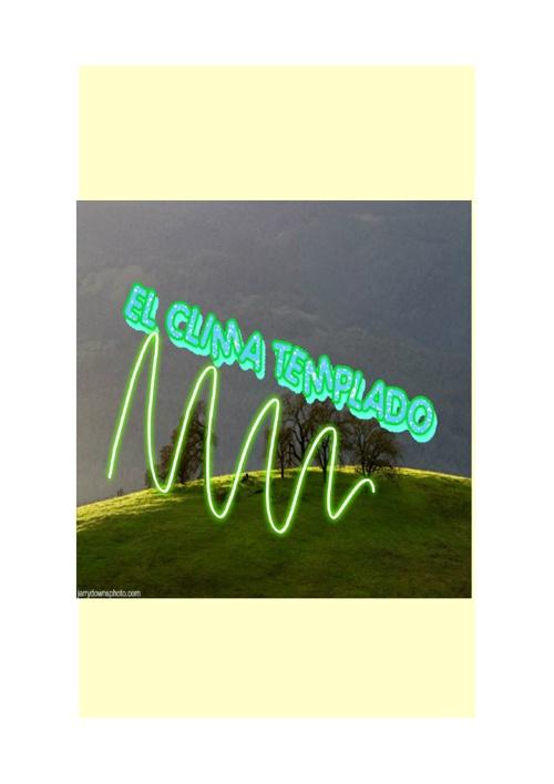 LOS CLIMAS
