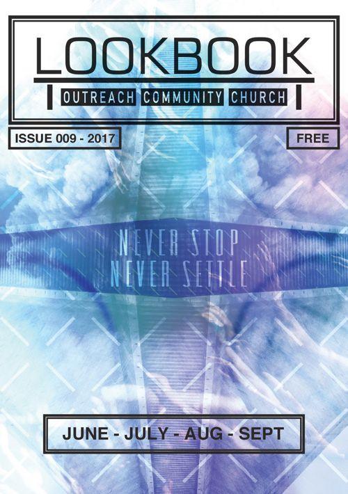 Lookbook OCC Issue 009 2017