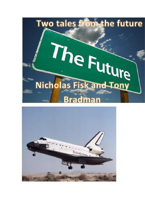 After Reading Activity - Two tales from the future
