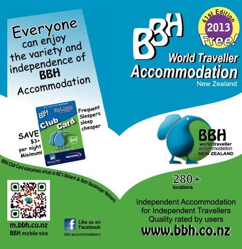 BBH Guide 2013