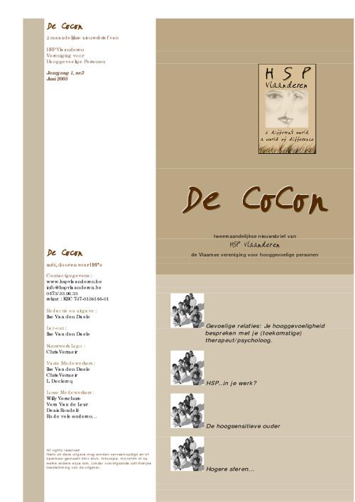 cocon 3