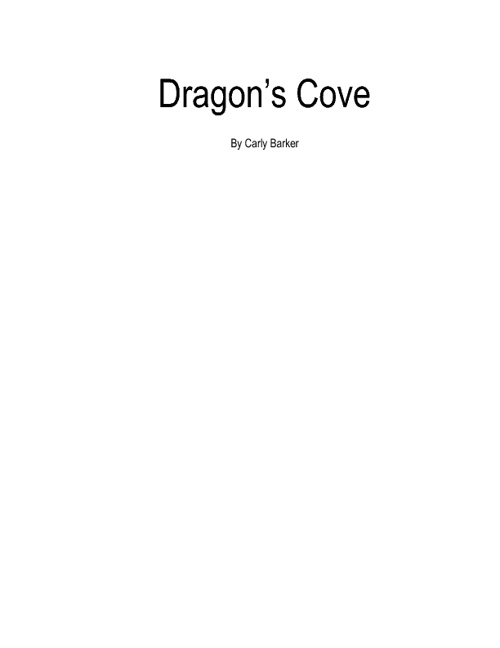 Dragon's Cove