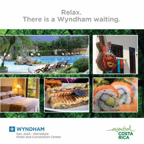 Wyndham San José Herradura ENG