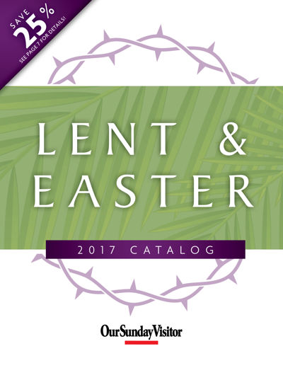 OSV Lent & Easter Catalog 2017