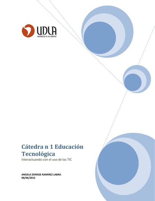catedra1