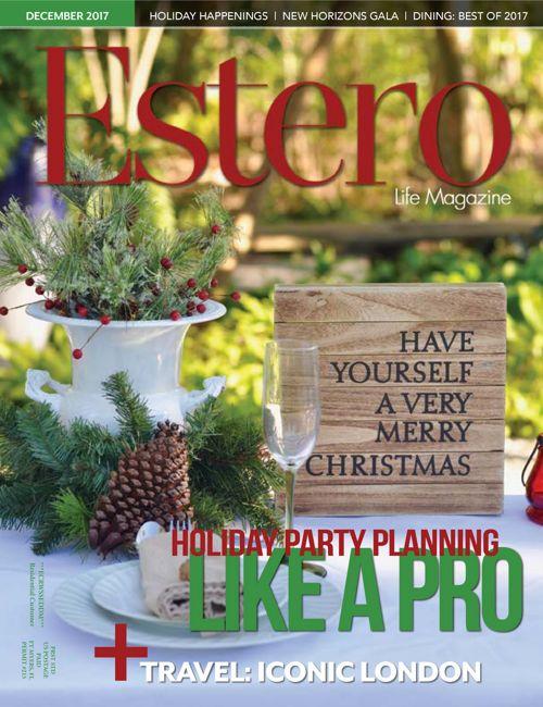 Estero Life Magazine - December 2017