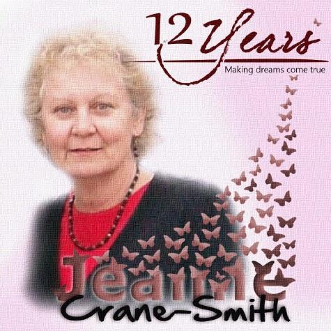 Jeanne Crane-Smith