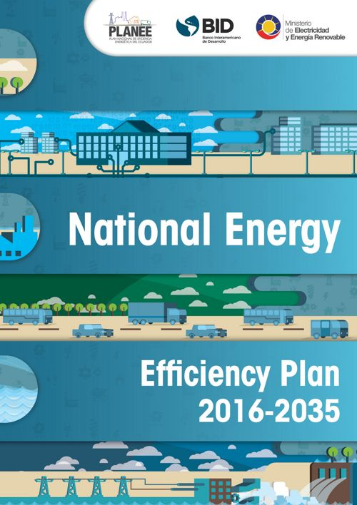 National Energy Efficiency Plan 2016-2035