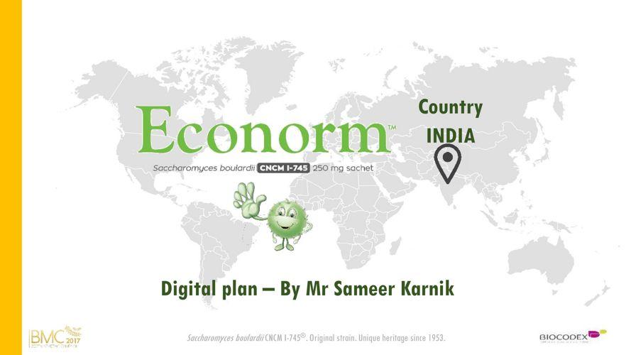 Digital - India Sachets