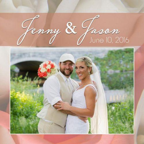 Jenny and Jason's Album