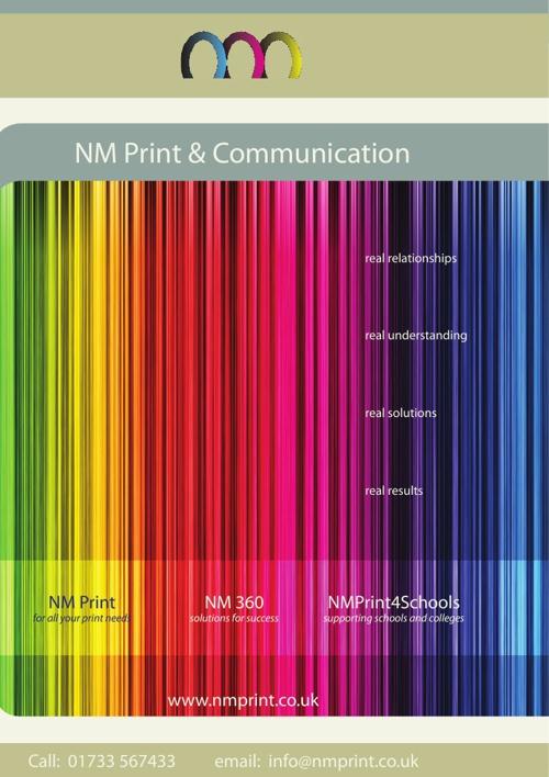 NM Print & Communication