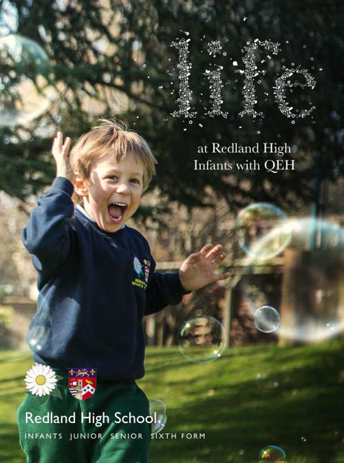 Redland High Infants with QEH