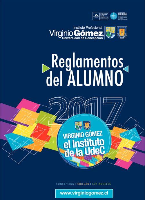 Reglamento del Alumno 2017