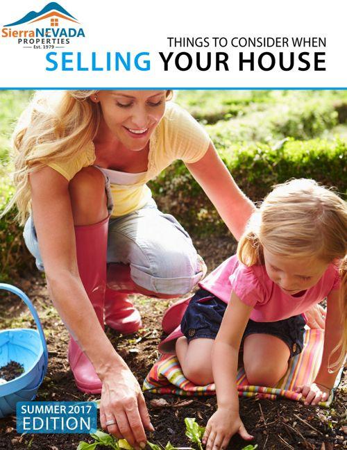 SellingYourHouseSummer2017