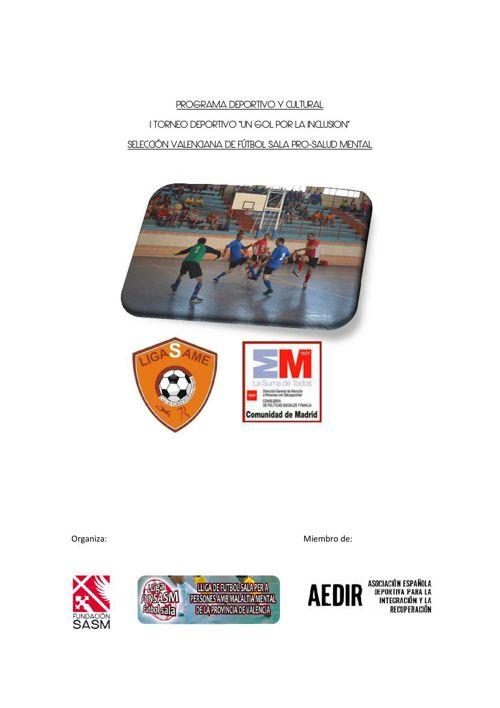 Copy of Avance Selección Valenciana-Pro Salud Mental