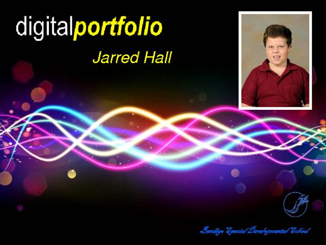 Jarred's portfolio