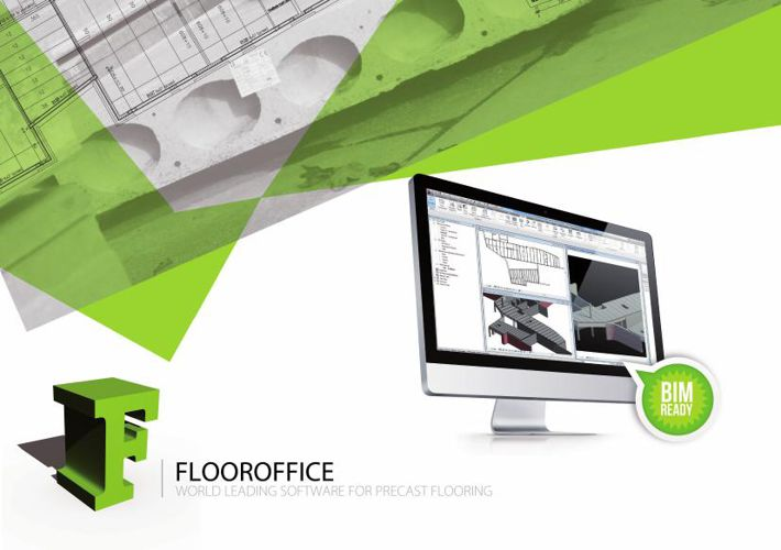 FloorOffice - World leading software for precast flooring