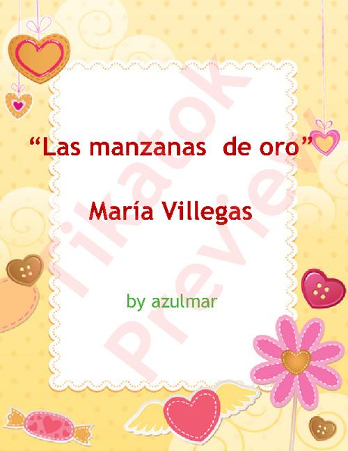 """""""Las Manzanas de Oro"""""""