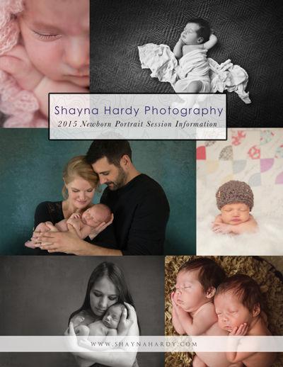 SHP Newborn Client Guide