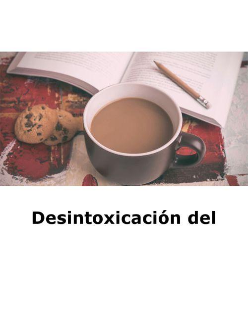 MEV- Desintoxicacion